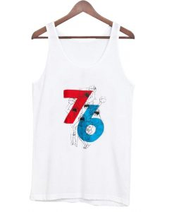 Trust The Process Sixers Trending Tank Top AI