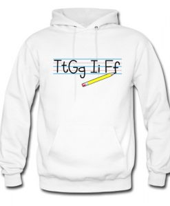 TtGgIiFf Funny Gift For Teacher Hoodie AI