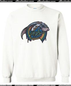 Whales Sweatshirt AI