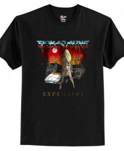 Xxpensive Erika Jayne T-Shirt AI