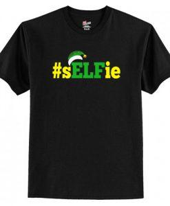 #sELFie T-Shirt AI