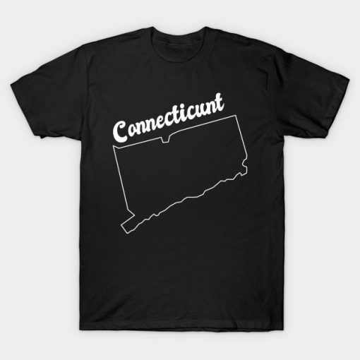 Connecticunt T-Shirt AI