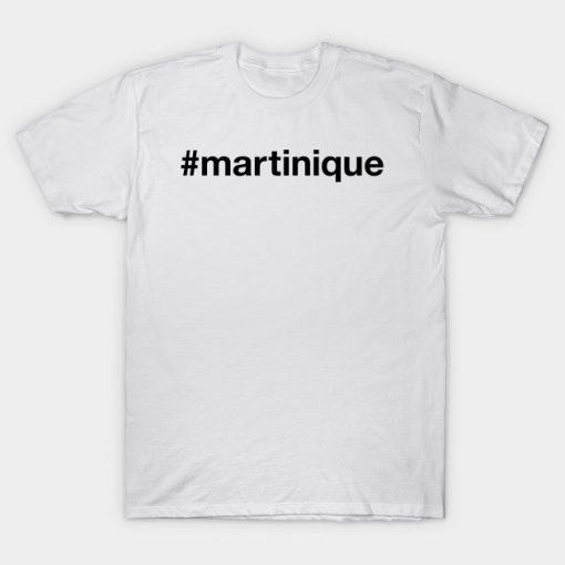 Martinique T-Shirt AI
