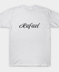 Rafael T-Shirt AI