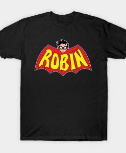 Robin Teen T-Shirt AI