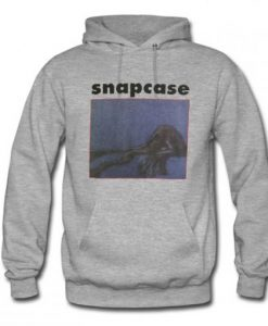 Snapcase Hoodie AI