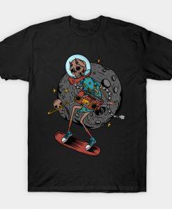 Space T-Shirt AI