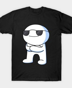 The Odd 1s Out T-Shirt AI