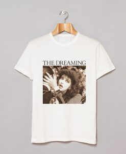Kate Bush T-Shirt AI