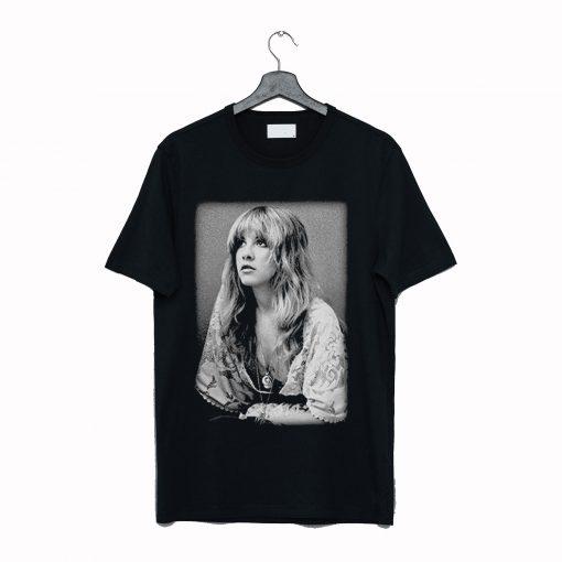 Stevie Nicks T-Shirt AI